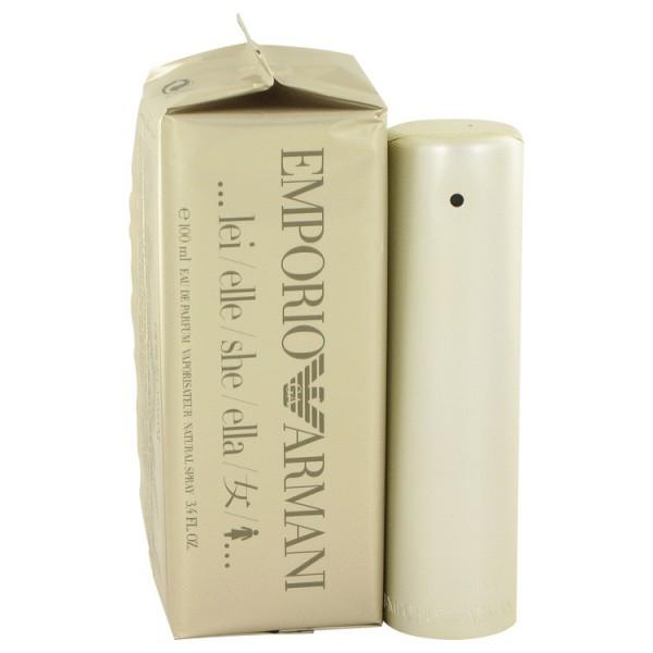 Emporio Armani Pour Elle - Giorgio Armani Eau de parfum 100 ML