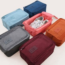 1pc Travel Shoes Storage Bag