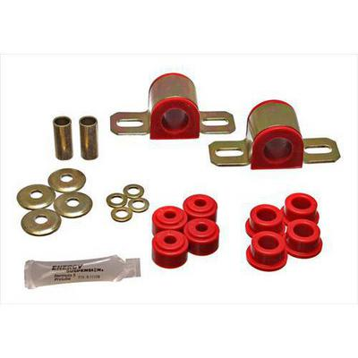 Energy Suspension Sway Bar Bushing Set (Red) - 2.5105R