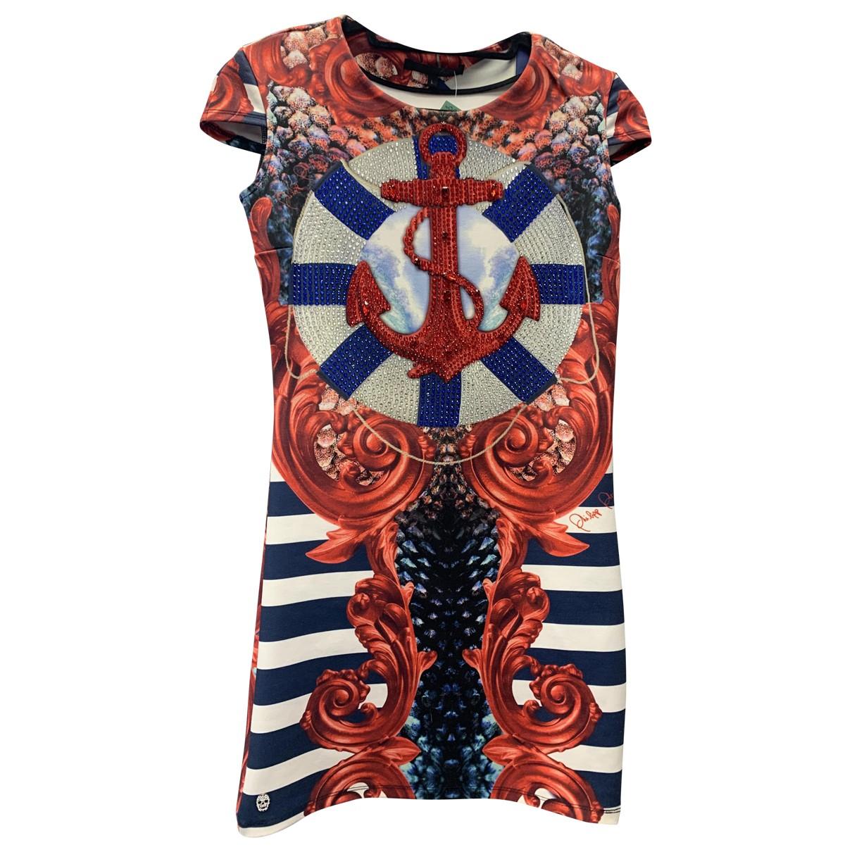 Philipp Plein \N dress for Women L International
