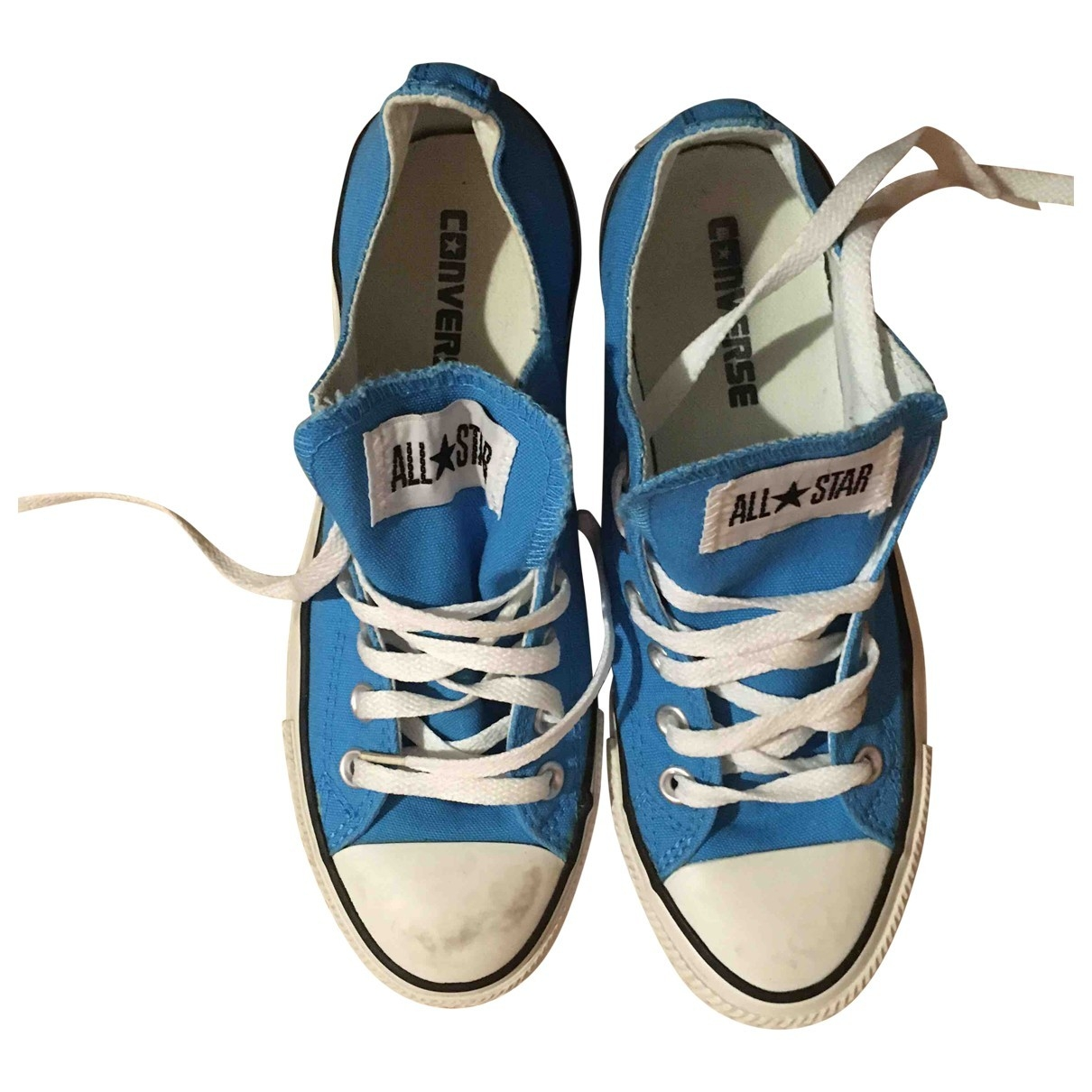 Converse \N Cloth Trainers for Women 5 US