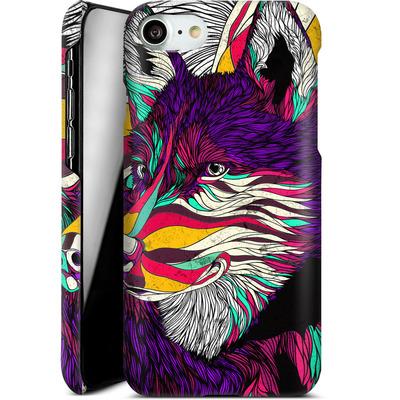 Apple iPhone 8 Smartphone Huelle - Color Husky von Danny Ivan