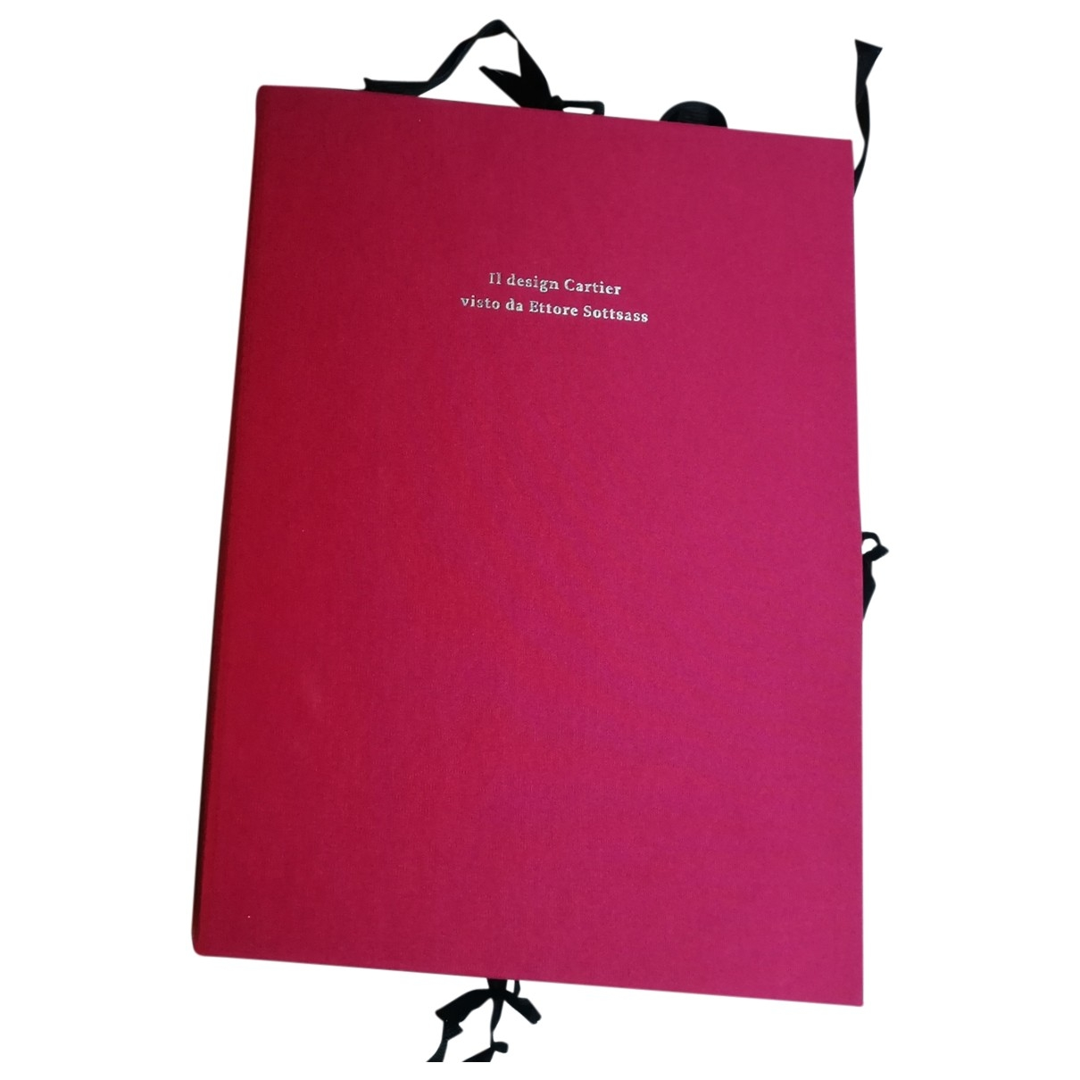 Cartier - Art   pour lifestyle en coton - multicolore