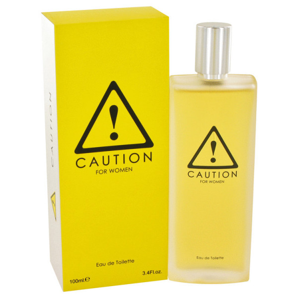 Caution - Kraft Eau de toilette en espray 100 ML