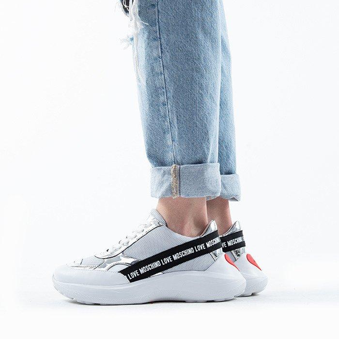 Love Moschino Sneakerd Running60 JA15176G1BIN401A