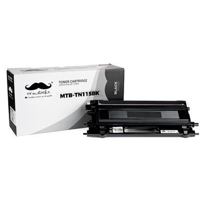 Compatible Brother HL-4040CDW Black Toner Cartridge
