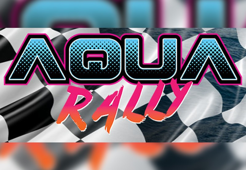 Aqua Rally Steam CD Key