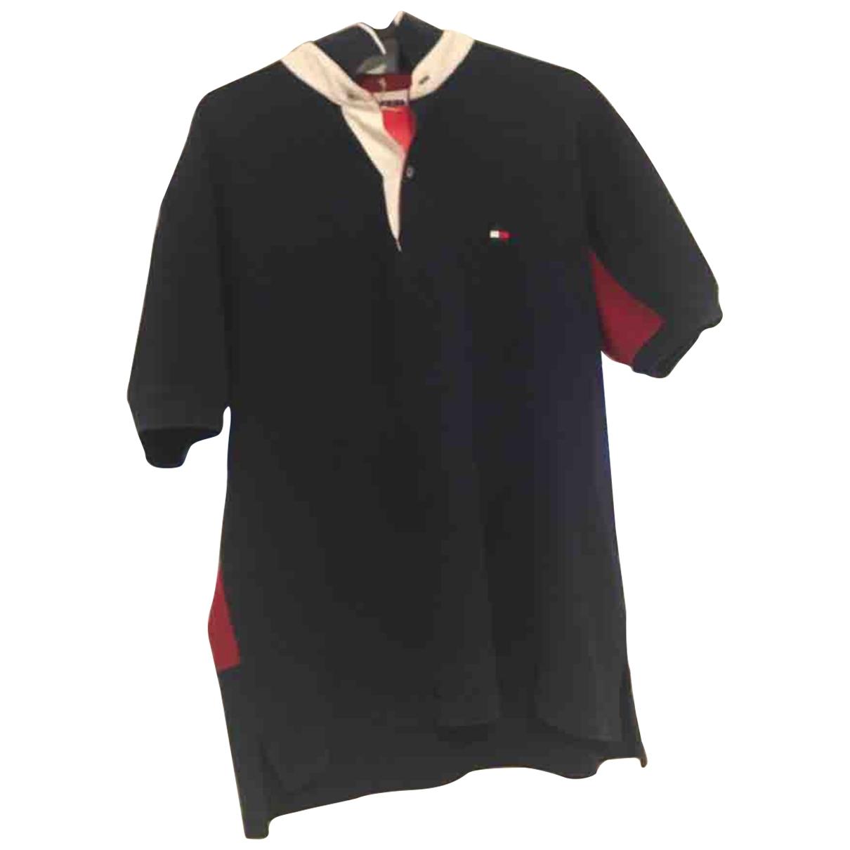 Tommy Hilfiger - Tee shirts   pour homme en coton