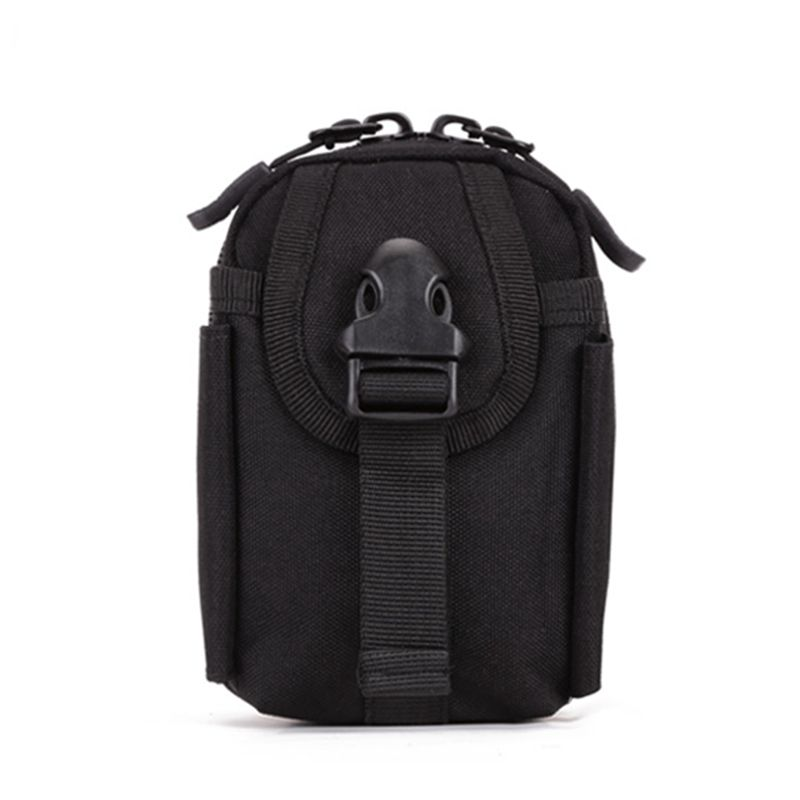 Pockets Waterproof MOLLE System Colorful Telephone Bag