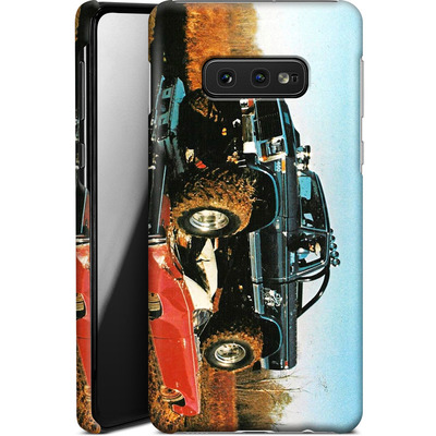 Samsung Galaxy S10e Smartphone Huelle - Bigfoot Seventies von Bigfoot 4x4
