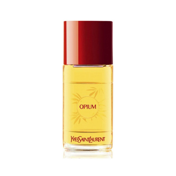 Yves Saint Laurent - Opium Pour Femme : Eau de Parfum Spray 1 Oz / 30 ml