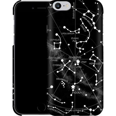 Apple iPhone 6 Plus Smartphone Huelle - Constellations von Terry Fan