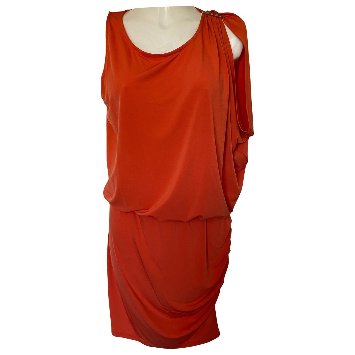 Michael Kors \N Orange dress for Women M International