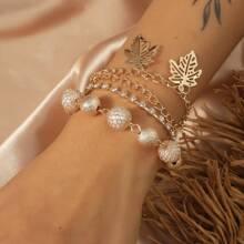 Armband mit Strass