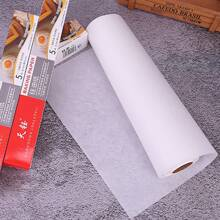 1pc Food Oil Absorbing Paper