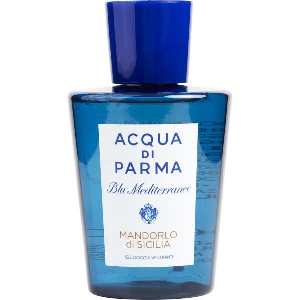 Blu Mediterraneo Mandorlo Di Sicilia - Acqua Di Parma Gel de ducha 200 ML