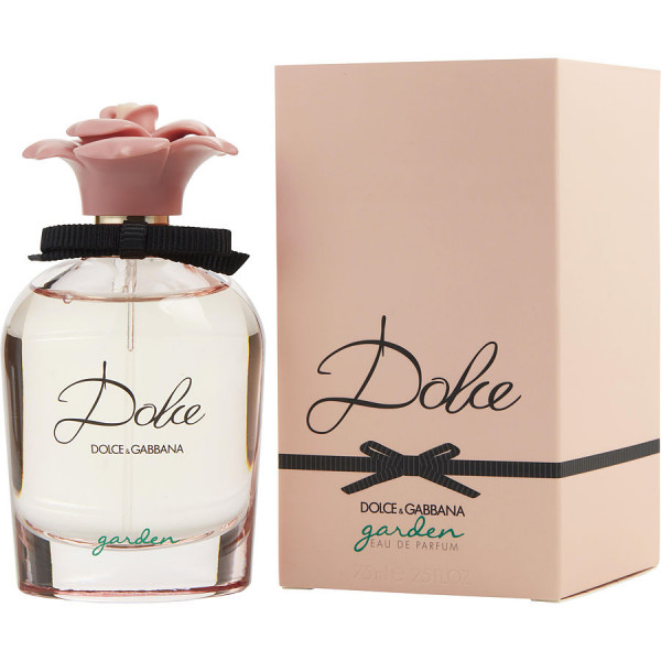 Dolce Garden - Dolce & Gabbana Eau de Parfum Spray 75 ML