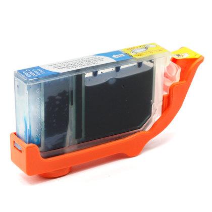 Canon BCI-6C cartouche d'encre compatible cyan - G&G�