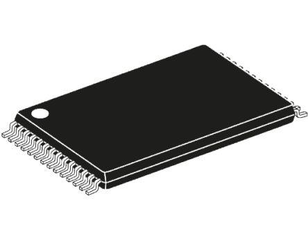 ISSI 256K,Low Power,Async,32K x 8,45ns,5v (4)