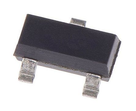 Silicon Labs Si7201-B-04-IVR , Omnipolar Hall Effect Sensor Switch, 3-Pin SOT-23 (3000)