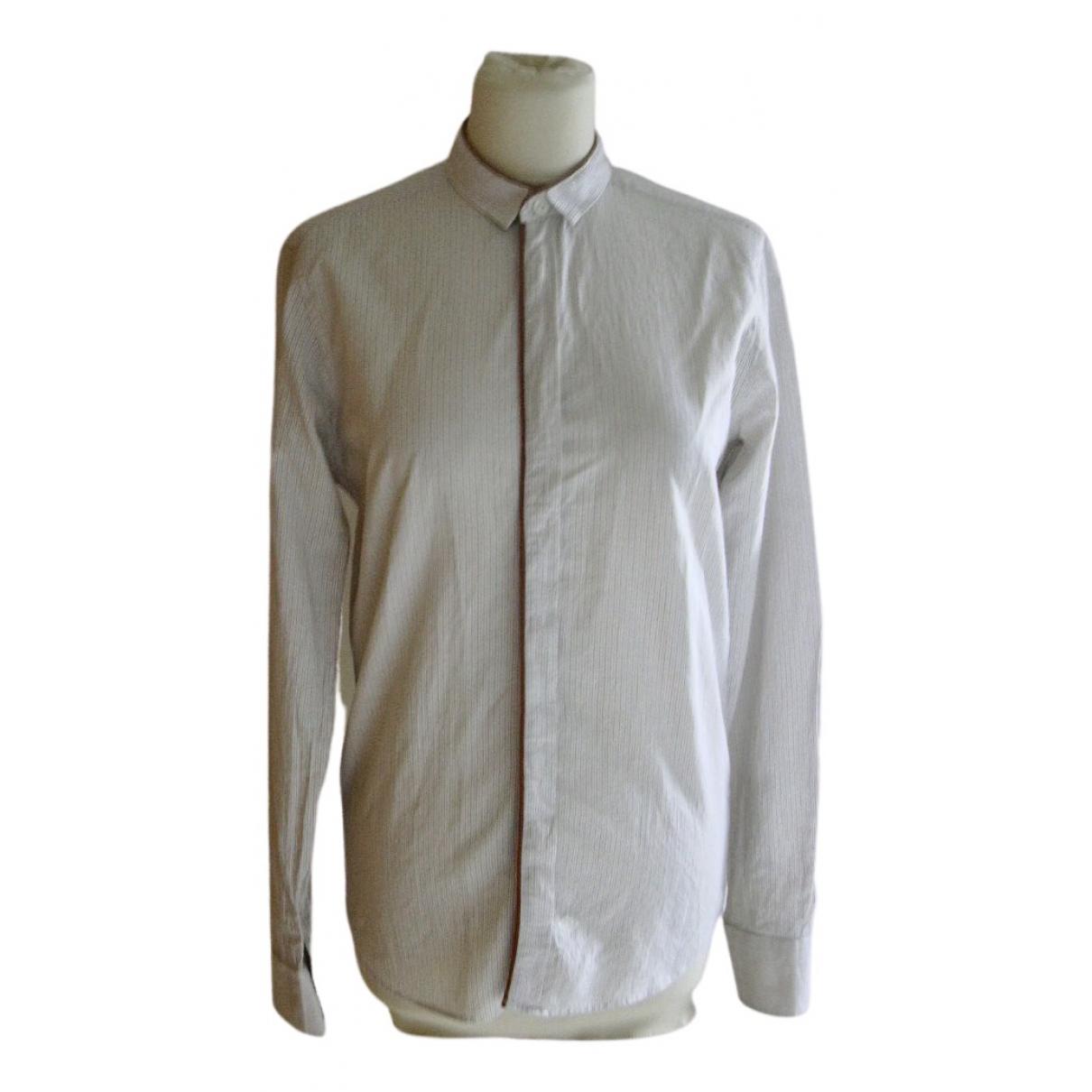 Paul & Joe - Chemises   pour homme en coton - multicolore