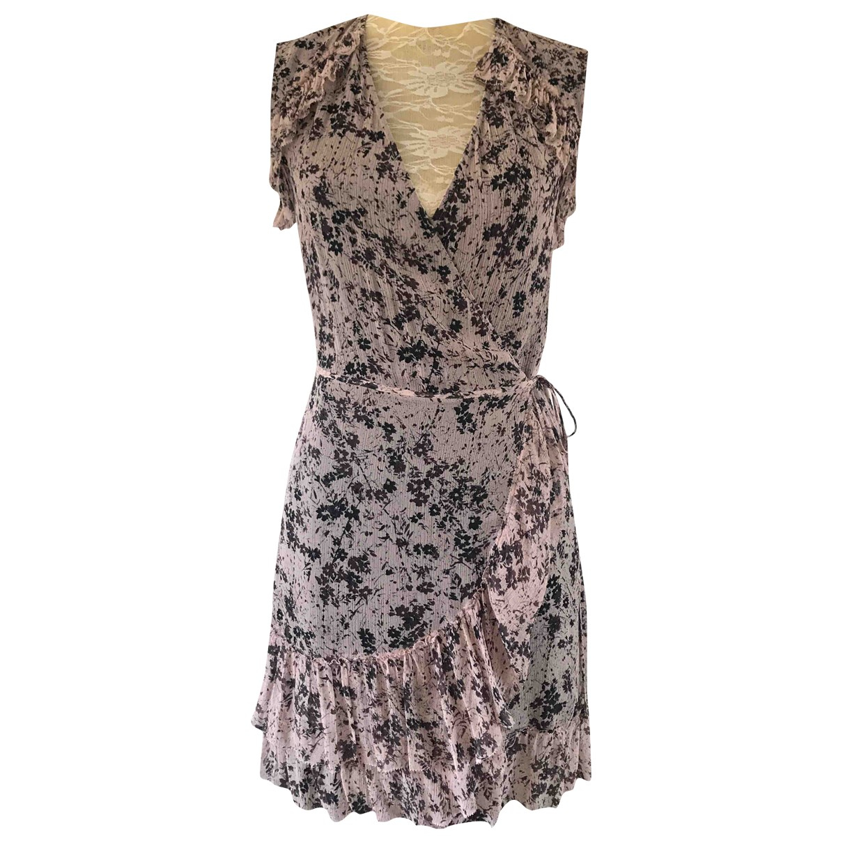 All Saints \N Pink dress for Women S International