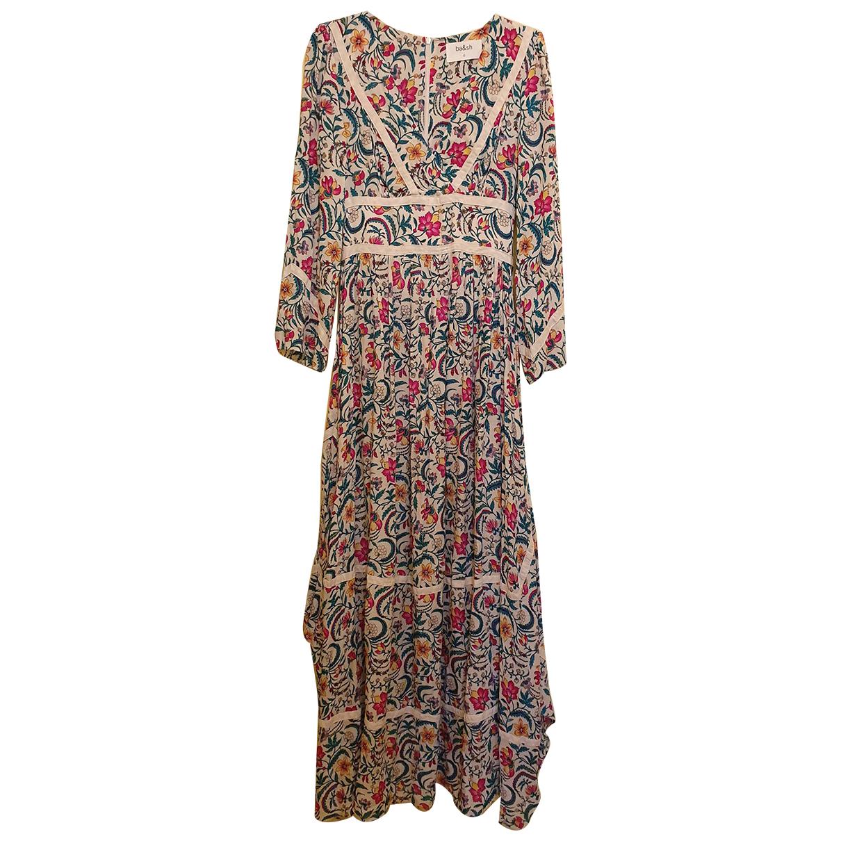Ba&sh - Robe   pour femme - multicolore