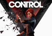 Control - The Foundation: Expansion 1 DLC Epic Games CD Key