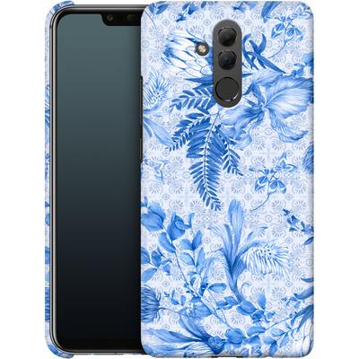 Huawei Mate 20 Lite Smartphone Huelle - Santorini Breeze von Stephanie Breeze