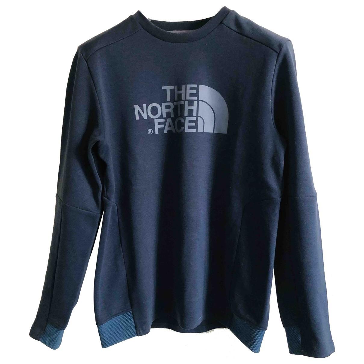 The North Face \N Blue Knitwear & Sweatshirts for Men S International