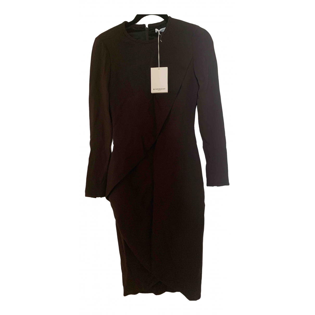 Givenchy \N Kleid in Wolle