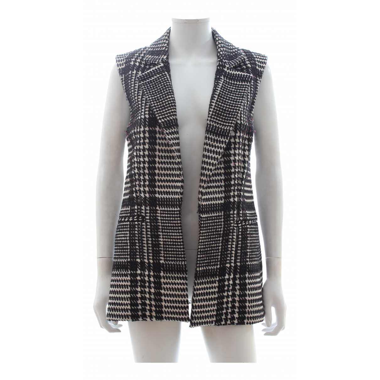 Theory \N Multicolour Wool jacket for Women 6 US