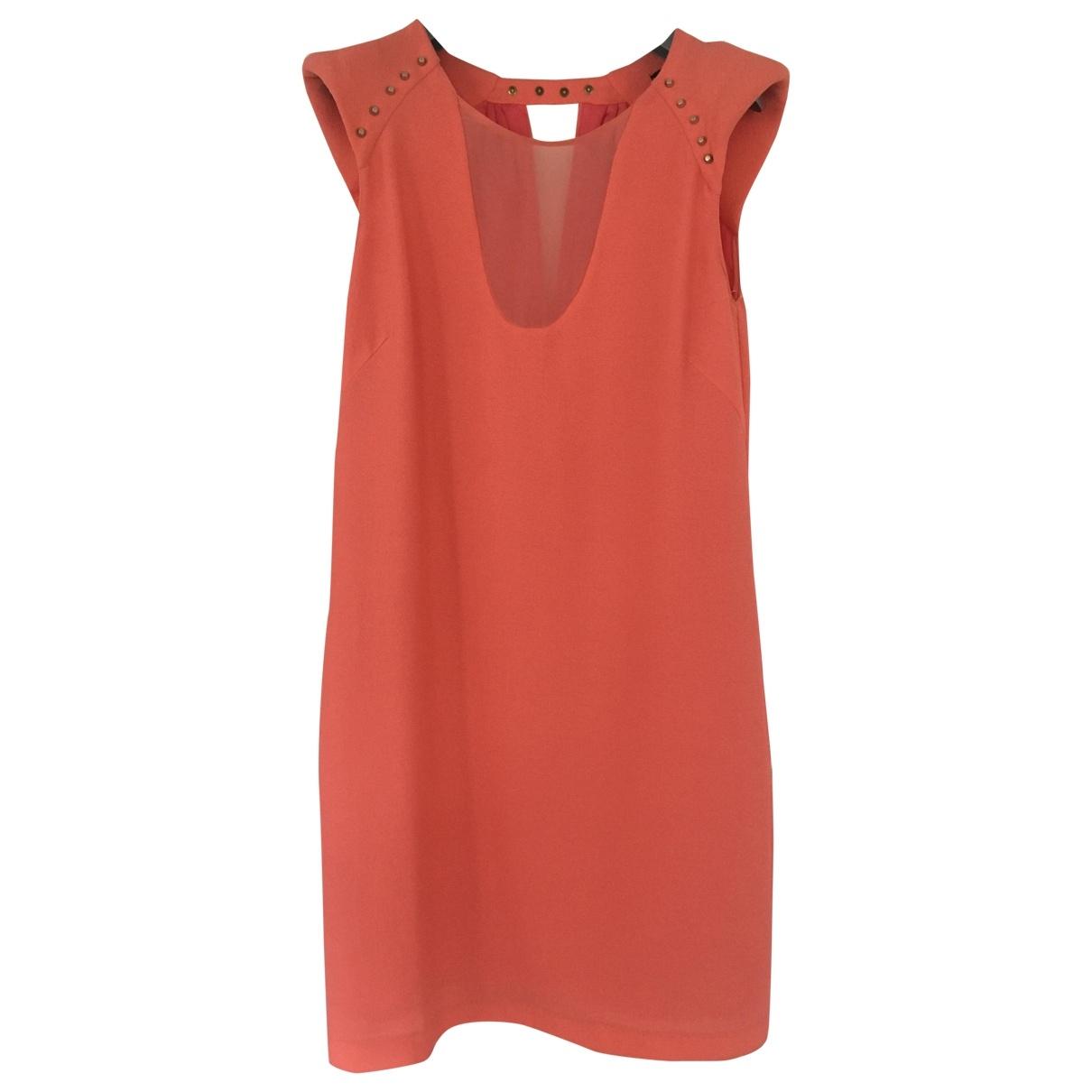 Zara \N Orange dress for Women S International