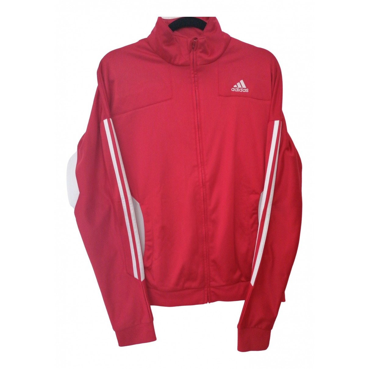 Adidas N Red Knitwear for Women XL International