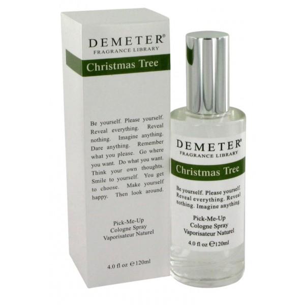 Demeter - Christmas Tree : Cologne Spray 4 Oz / 120 ml
