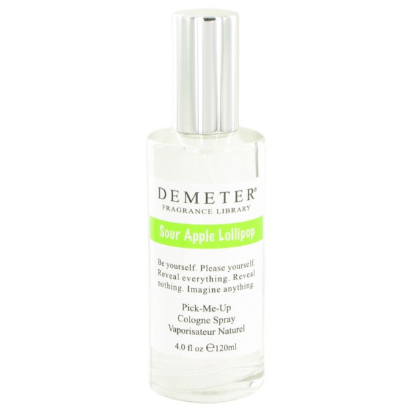 Sour Apple Lollipop - Demeter Eau de Cologne Spray 120 ML