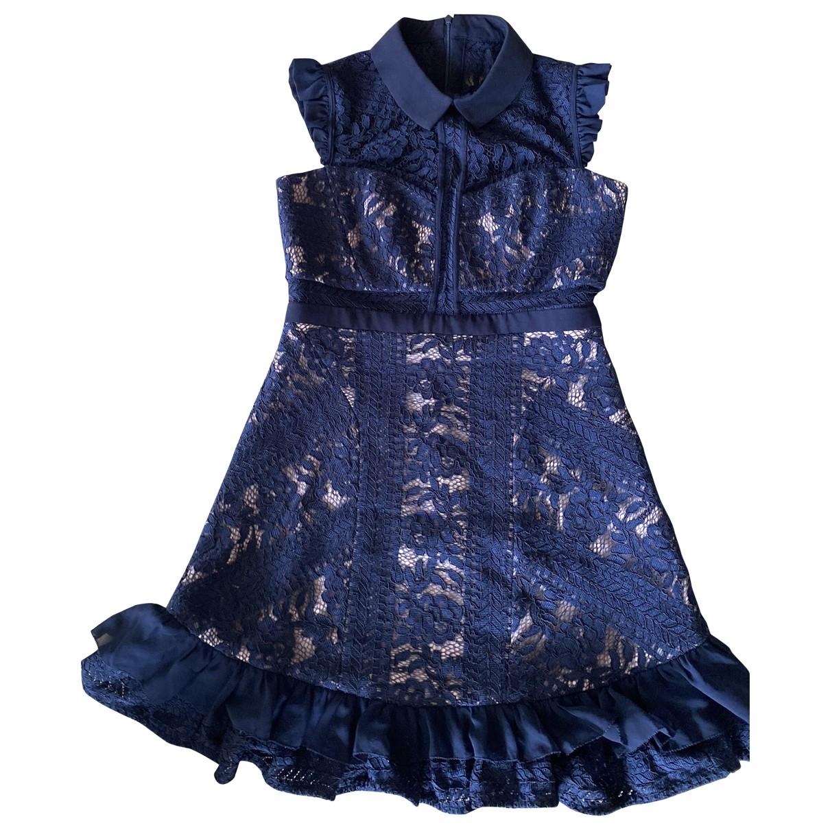 Mini vestido Three Floor Fashion