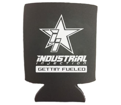 Industrial Injection KOOZIES Can Cozy