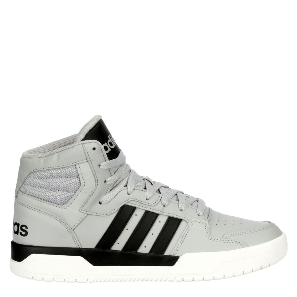 Adidas Mens Entrap Mid Top Shoes Sneakers