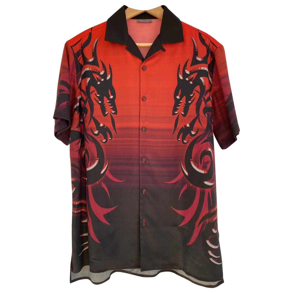 Lanvin - Chemises   pour homme - multicolore