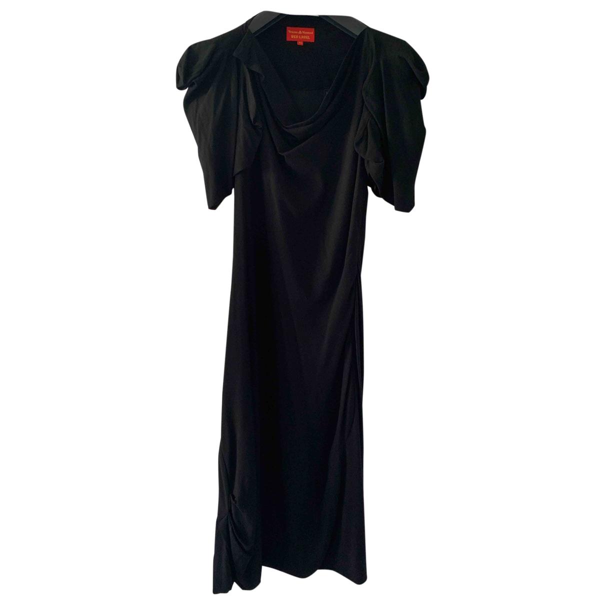Vivienne Westwood - Robe   pour femme - noir