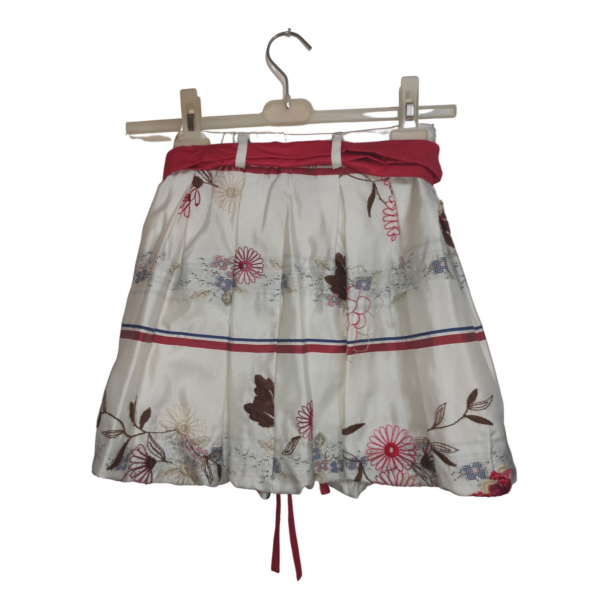 Romeo Gigli \N Cotton skirt for Kids 8 years - until 50 inches UK