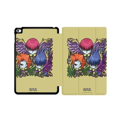 Apple iPad mini 4 Tablet Smart Case - Harpie Lady Sisters SD von Yu-Gi-Oh!