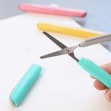 1pc Random Color Art Scissors