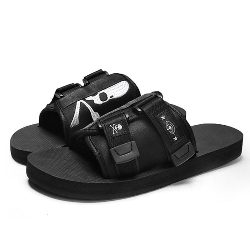 Ericdress Print Summer Slippers