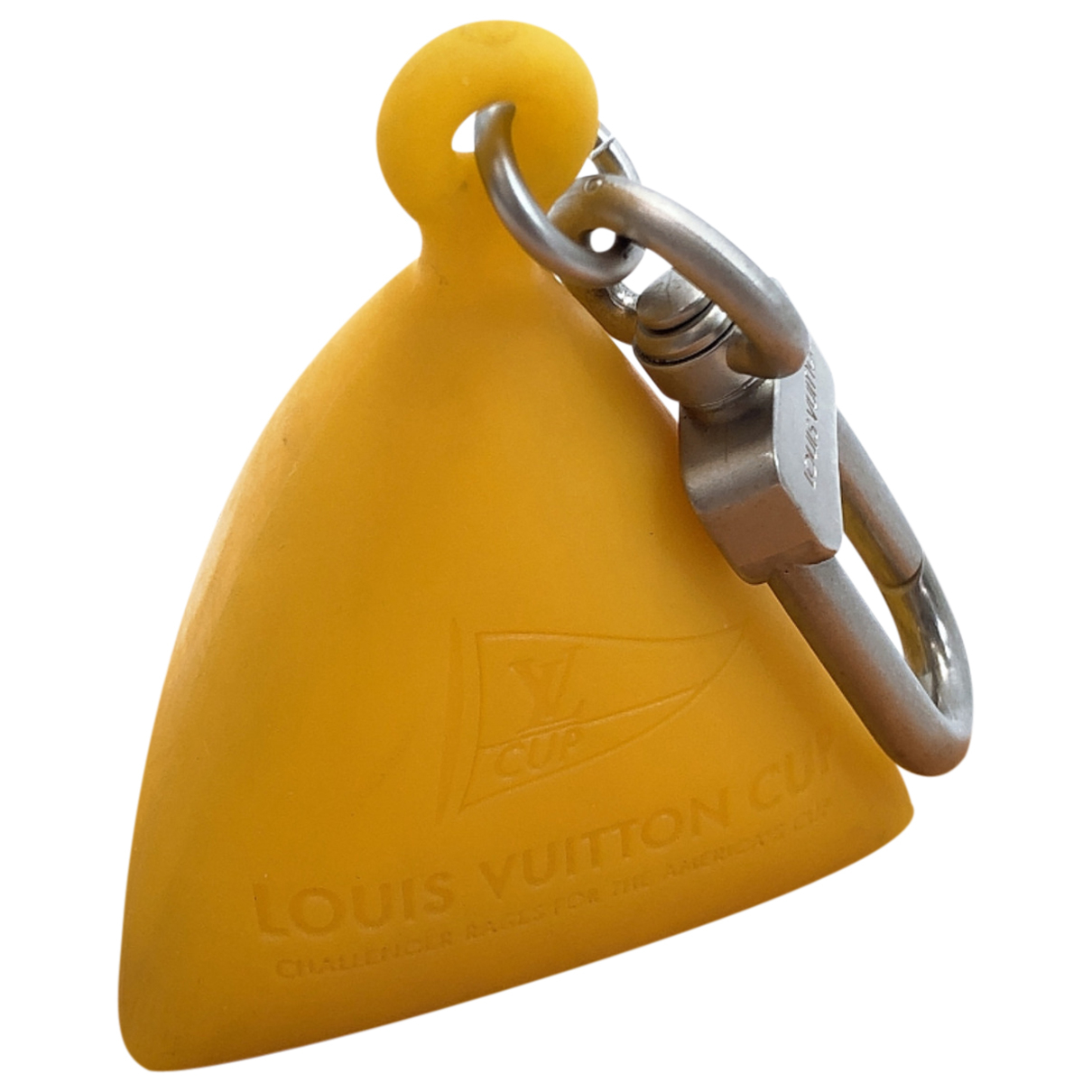 Louis Vuitton - Bijoux de portable   pour femme en corne - jaune
