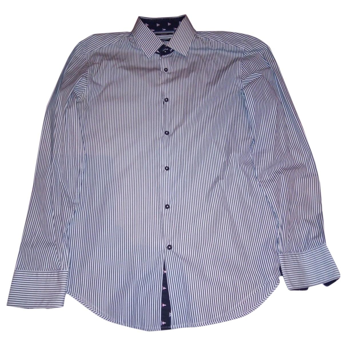 Boss - Chemises   pour homme en coton