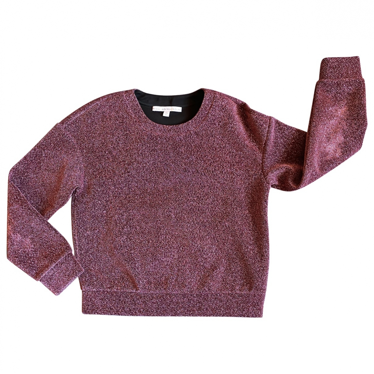 & Other Stories \N Pullover in  Rosa Polyester