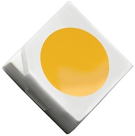 Lumileds 3.4 V White LED 3535 SMD,  LUXEON 3535L MXA8-PW22-0000 (25)