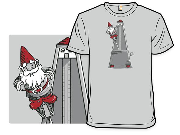 Metrognome T Shirt